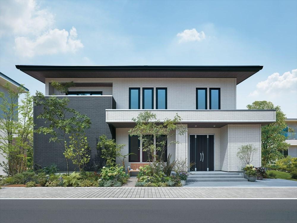 暮らしを豊かにするスマート住宅