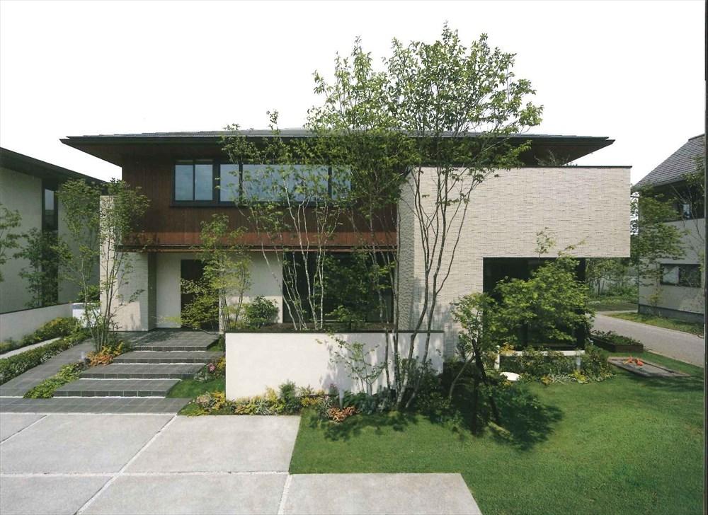 日本の家をデザインする